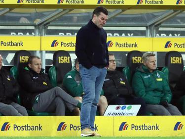 Dieter Hecking muss weiter auf Angreifer Raffael verzichten