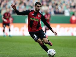 Vincenzo Grifo ist heiß auf das Spiel gegen den FCB