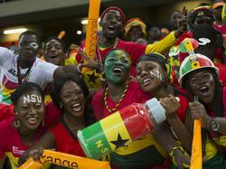 CAF: Afrika-Cup mit 24 Teams im Sommer