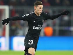 Draxler traf im Ligapokal für PSG