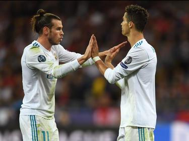 Gehen Gareth Bale und Cristiano Ronaldo auch im nächsten Jahr noch für Real Madrid auf Torejagd?