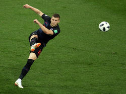 Ante Rebic dürfte nach der WM das ein oder andere attraktive Angebot vorliegen
