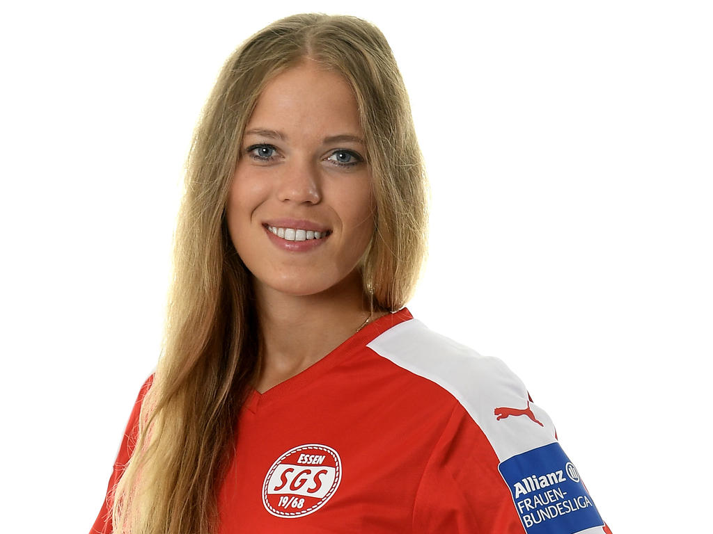 Margarita Gidion spielt nächste Saison in Frankfurt