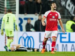 Der FSV Mainz weiß um die Bedeutung der Partie in Köln
