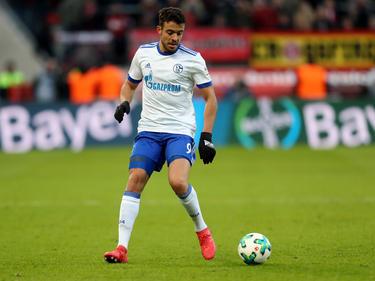 Franco Di Santo kommt bei Schalke meist nur aus taktischen Gründen zum Einsatz