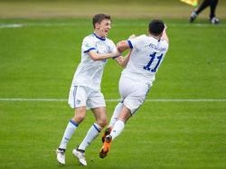 Schalke steht im Finale der A-Jugendmeisterschaften