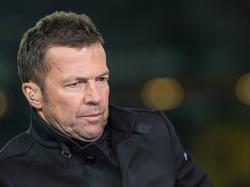 Lothar Matthäus hat auf den Ärger von BVB-Boss Watzke reagiert