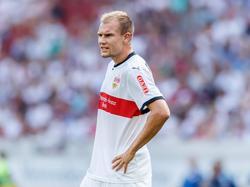Holger Badstuber muss nach Adduktorenproblemen weiter auf seinen Einsatz warten