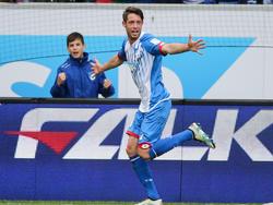 Mark Uth wechselt zum FC Schalke 04
