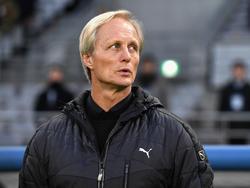 Jørn Andersen ist neuer Trainer des südkoreanischen Erstligisten Incheon United FC
