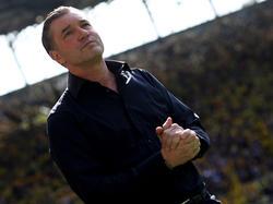 Michael Zorc äußerte sich zur Trainerfrage für die kommende Saison