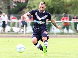 Diego Contento kehrt in die Bundesliga zurück