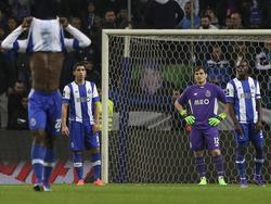 El Oporto es líder con dos victorias por encima de Sporting con los mismos. (Foto: Imago)