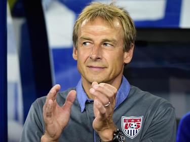 Jürgen Klinsmann steht unter Druck