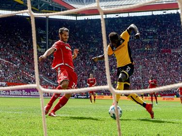 Kaiserslautern verliert auch Heimspiel gegen Dresden