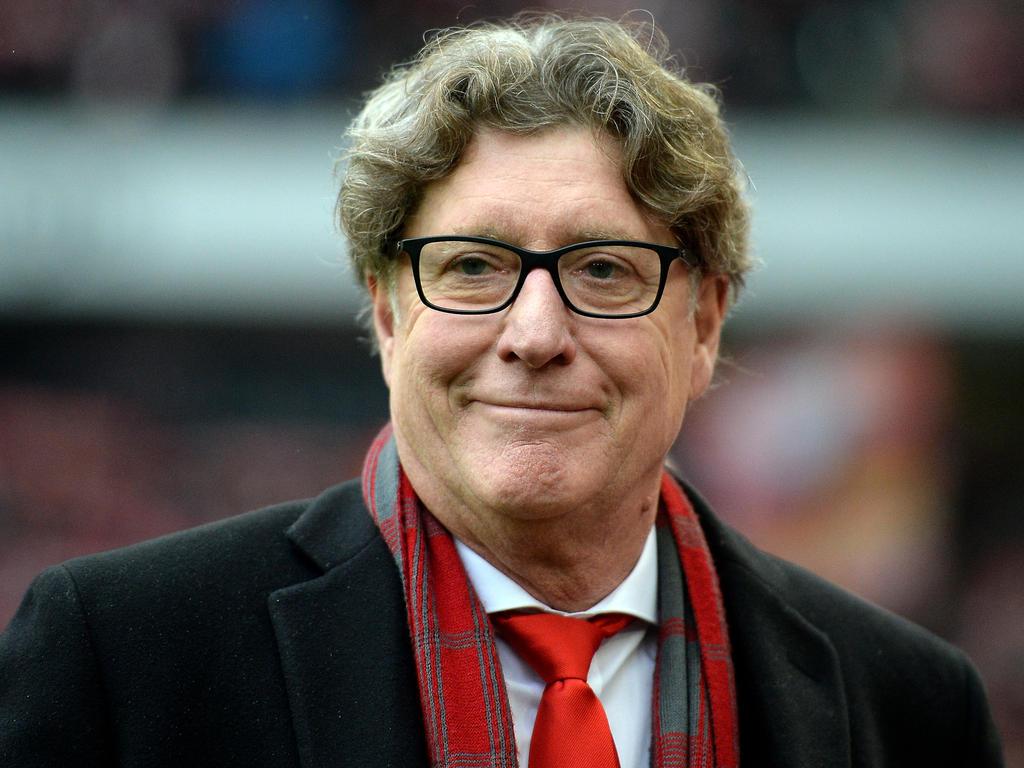 Toni Schumacher fühlt sich an die großen Erfolge des 1. FC Köln erinnert