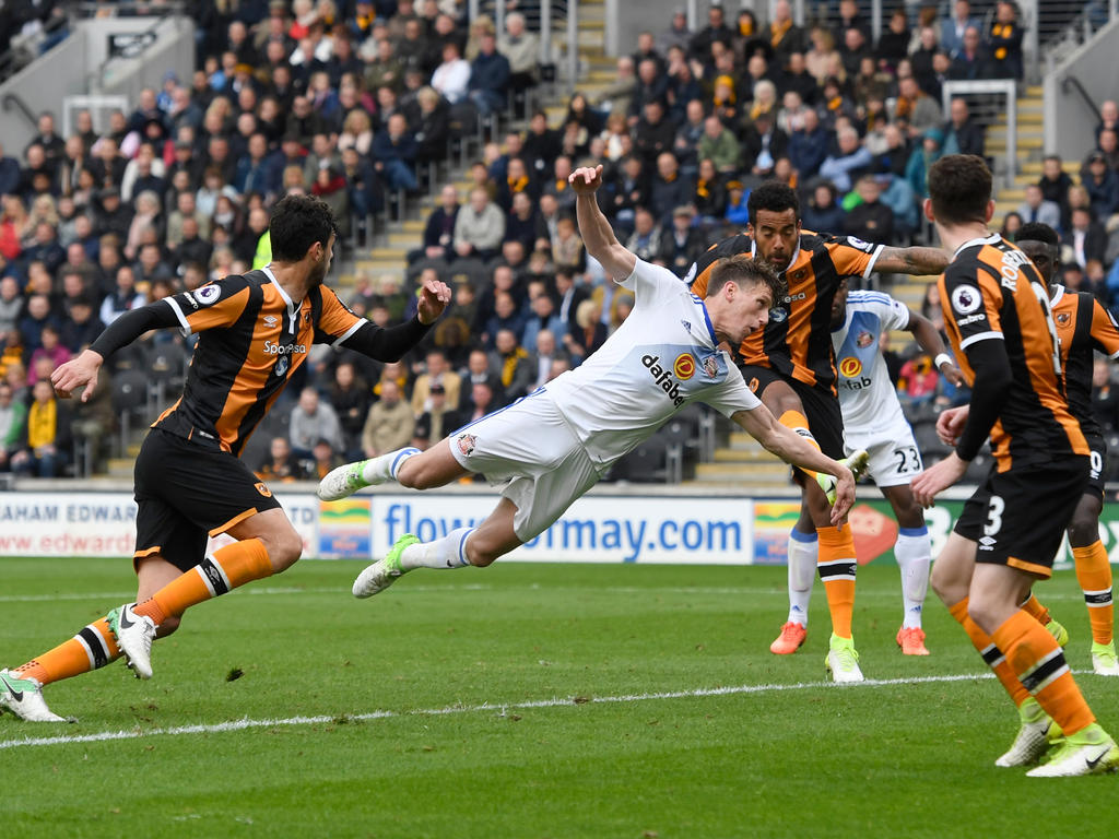 Die FA will zukünftig noch härter gegen Schwalben vorgehen