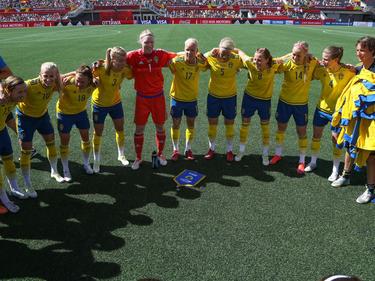 Suecia tratará de complicar la vida a las anfitrionas. (Foto: Getty)