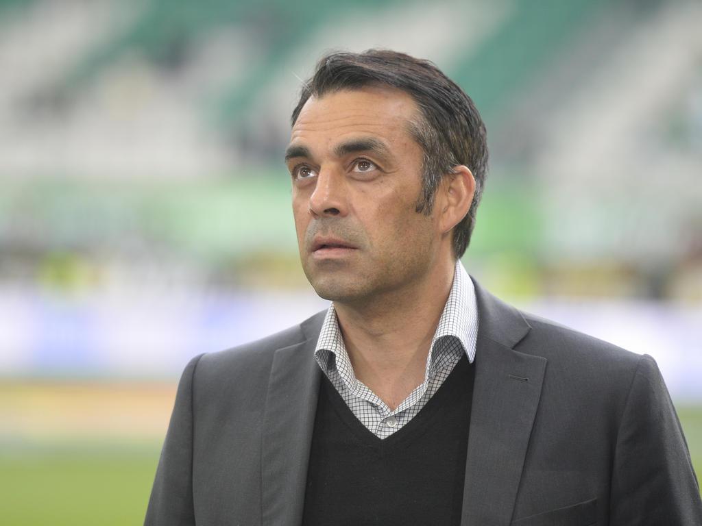 Robin Dutt steht vor einem Engagement beim VfL Bochum
