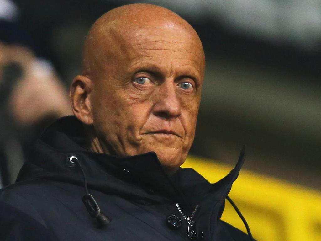 Pierluigi Collina fordert gegenseitigen Respekt zwischen den Spielern