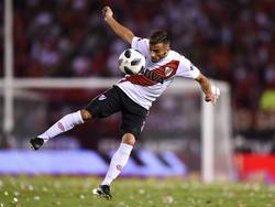 Marcelo Saracchi steht vor einem Wechsel nach Leipzig