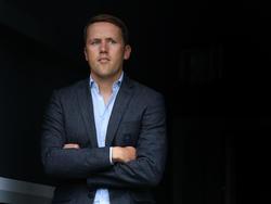 Olaf Rebbe ist seit Sommer 2017 Sportlicher Leiter beim VfL Wolfsburg