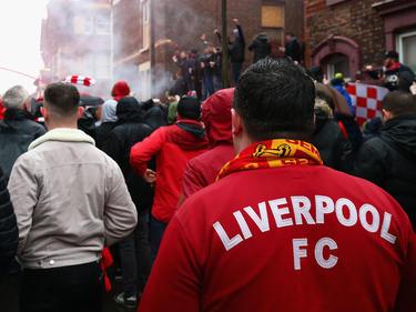 Fans des FC Liverpool wurden in Kiew attackiert