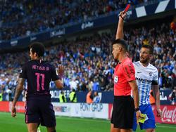 Todo apunta a que Neymar no podrá jugar ante el Madrid. (Foto: Getty)