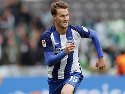 Sebastian Langkamp macht sich Gedanken zur Rolle des Spielers im Fußball-Business