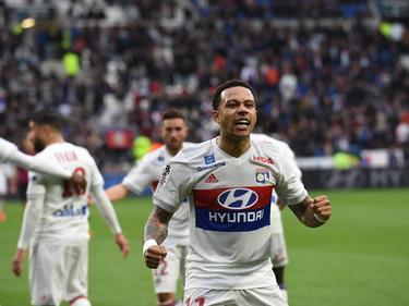 El Lyon quiere estar en la Champions a toda costa. (Foto: Imago)