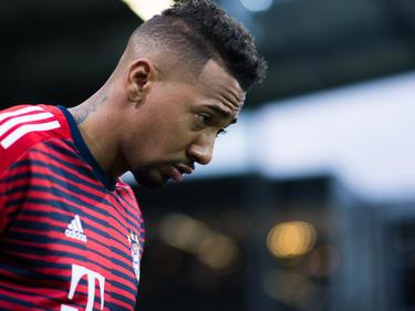 Verlässt Jérôme Boateng den FC Bayern in Richtung Turin?