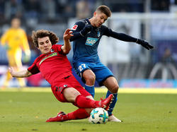 Wechselt Andrej Kramaric von 1899 Hoffenheim zum FC Bayern München?