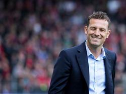 Wird Markus Weinzierl neuer Trainer bei RB Leipzig?