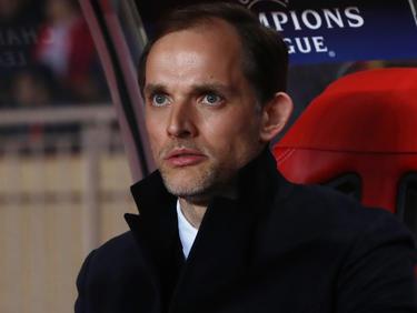 Thomas Tuchel ist neuer PSG-Trainer