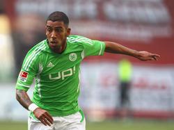 Ashkan Dejagah trug bereits von 2007 bis 2012 das Trikot des VfL Wolfsburg