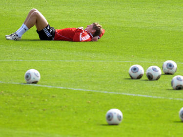 Die Bundesligisten bereiten sich in ihren Trainingslagern auf die Rückrunde vor