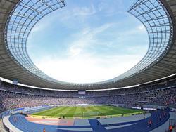Die Hertha plant einen Stadionneubau