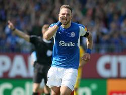 Rafael Czichos schließt sich dem 1. FC Köln an