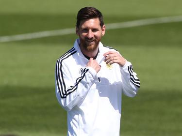 Lionel Messi ist jetzt 31 Jahre alt