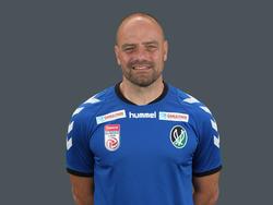 Thomas Weissenböck übernimmt bei der SV Ried den Cheftrainer-Posten