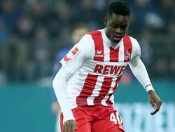 Yann Aurel Bisseck avancierte zum jüngsten deutschen Bundesligaspieler