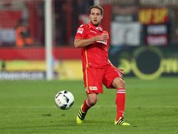 Stephan Fürstner wechselt nach Braunschweig