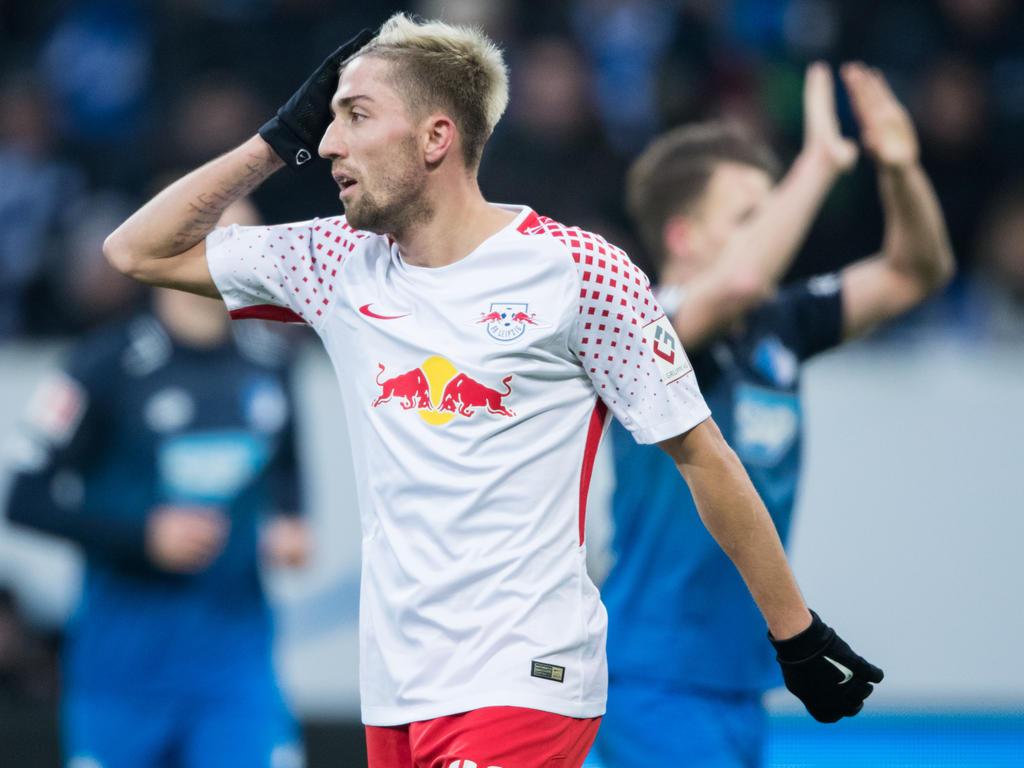 Kevin Kampl will Bayerns Spielweise nicht kopieren