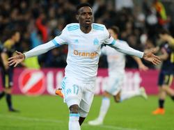 Bouna Sarr hat sich bei Olympique Marseille in den Vordergrund gespielt