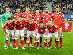 Rusia dará el pistoletazo de salida a su Mundial. (Foto: Getty)