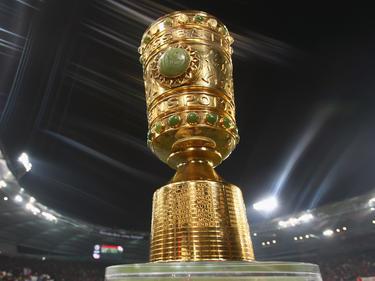 Noch acht Mannschaften sind im Rennen um den DFB-Pokal