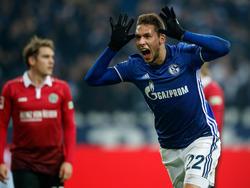 Marko Pjaca wird den FC Schalke 04 im Sommer wieder verlassen