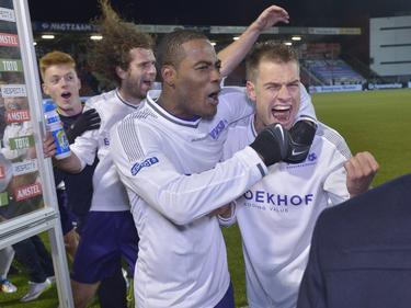Im KNVB Beker ist es zu einer Sensation gekommen