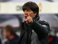 Laut Udo Muras ist Joachim Löw bereits Rekordtrainer