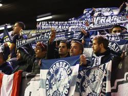 Der Ligue-1-Klub Girondins Bordeaux könnte bald einem US-Fonds gehören